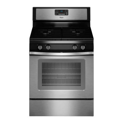 how to clean a whirlpool continuous cleaning oven