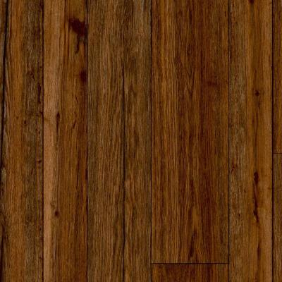 Multi-Width Warm Oak 13.2 ft. Wide Residential Vinyl Sheet x Your Choice Length Product Photo