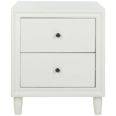 Blaise Off White Accent Table Product Photo