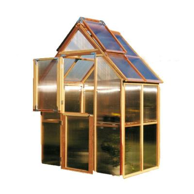 6 ft. x 4 ft. Greenhouse