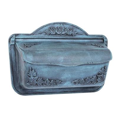 Olde Towne Wall-Mount Mailbox Product Photo