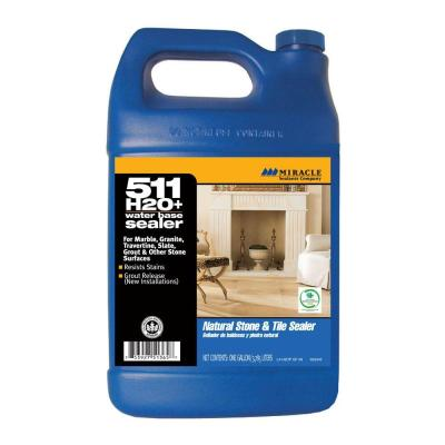 128 oz. 511 H20+ Water-Base Sealer Product Photo