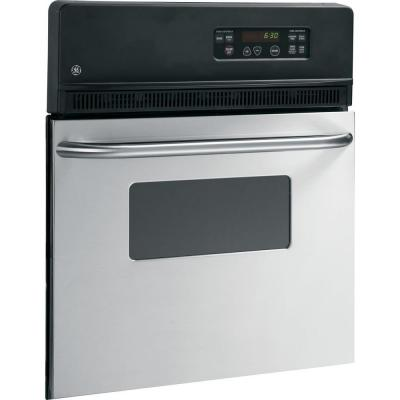 Jrs06skss Single Electric Wall Oven 2