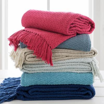 Sandford Throw Blanket