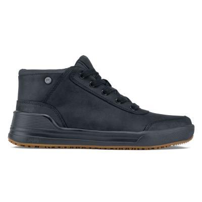 Men's Natural Slip Resistant Athletic Shoes - Soft Toe