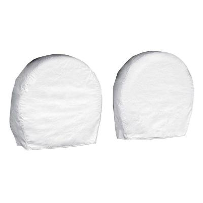 Classic Accessories 40 to 42 in. RV Wheel Covers