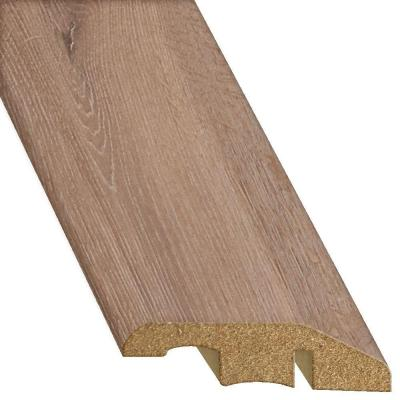 Oak Chateau 1/2 in. Thick x 1-3/4 in. Wide x 94-1/4