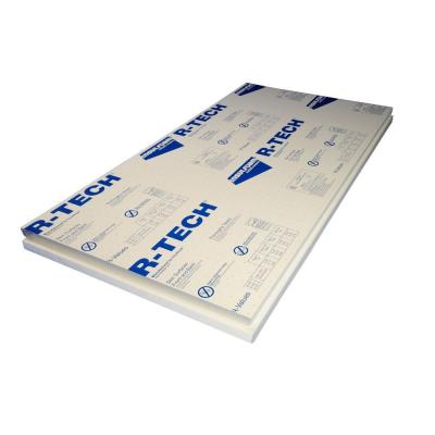 1-1/2 in. x 2 ft. x 4 ft. R-5.78 Rigid Foam Insulation Product Photo