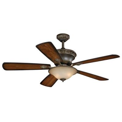 AireRyder Riviera 52 in. Oil Burnished Bronze Ceiling Fan