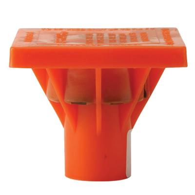 Osha Steel Reinforced Rebar Cap Product Photo