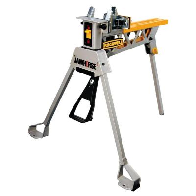 Rockwell Jawhorse Log Jaw and Chainsaw Vise