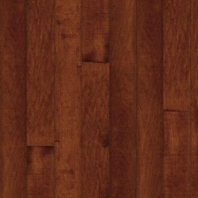American Originals Salsa Cherry Maple 5/16 in. Thick x 2-1/4 in. Wide Solid Hardwood Flooring (40 sq. ft./case) Product Photo
