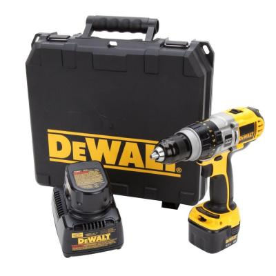12-Volt XRP Ni-Cad 1/2 in. Cordless Drill/Driver Kit