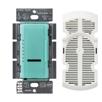 Maestro IR Multi-Location 7-Speed Digital Fan Control - Sea Glass Product Photo