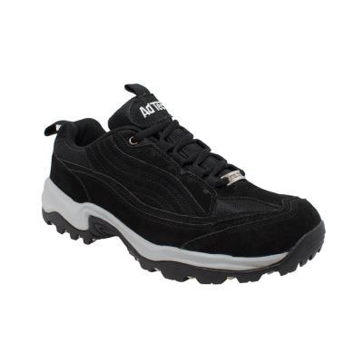 Women's Hiker Work Boots - Steel Toe