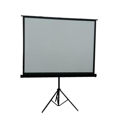 100 in. Portable Projection Screen Product Photo