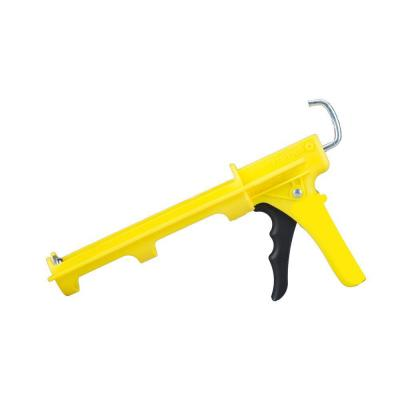 Dripless 10.5 oz. ETS1000 Ergonomic Grip Contractor 12:1 Caulk Gun