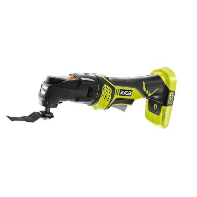 18-Volt One+ JobPlus Base with Multi-tool Attachment (Tool-Only)