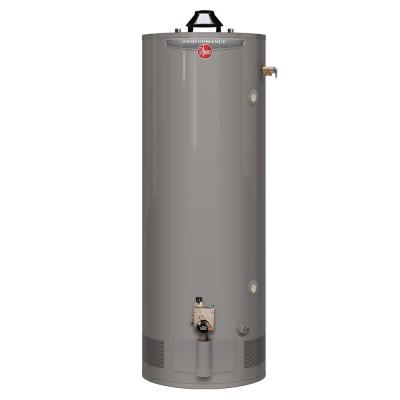 Performance 98 Gal. Tall 6 Year 76,000 BTU Natural Gas Water Heater Product Photo