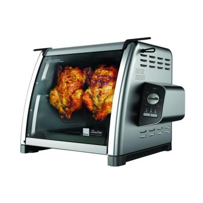 Ronco 5500 Showtime Rotisserie in Stainless