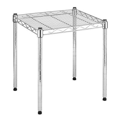 3.75 lb. Supreme Stacking Shelf in Chrome 6054-584