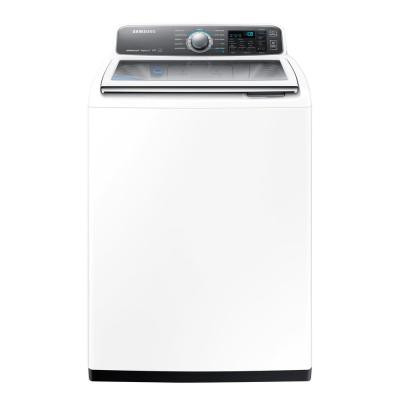 4.8 cu. ft. High-Efficiency Top Load Washer with Active wash in