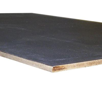null Black Chalk Board (Common: 3/16 in. x 2 ft. x 4 ft.; Actual: 0.180 in. x 23.75 in. x 47.75 in.)
