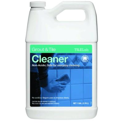 TileLab 1 Gal. Grout and Tile Cleaner Product Photo