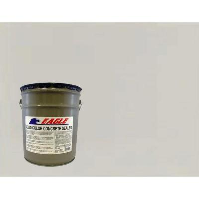 Eagle 5 gal. Fall Grass Solid Color Solvent Based Concrete Sealer