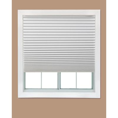 Paper White Light Filtering Window Shade (4-Pack)