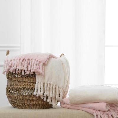 Romantic Throw Blanket