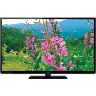 Panasonic Smart VIERA 50 in. Class Plasma 1080p 600Hz HDTV with Built-in WiFi-DISCONTINUED