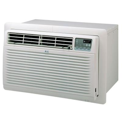 LG Electronics 10,000 BTU 230/208 Volt Through-the-Wall Air Conditioner with Remote