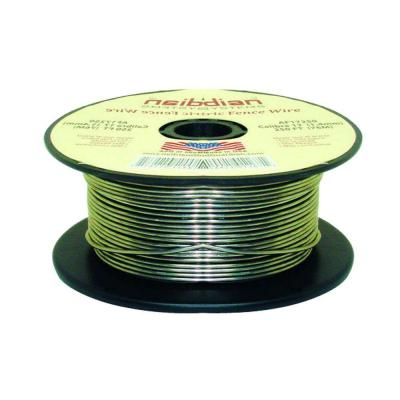 250 ft. 17-Gauge Aluminum Wire Product Photo