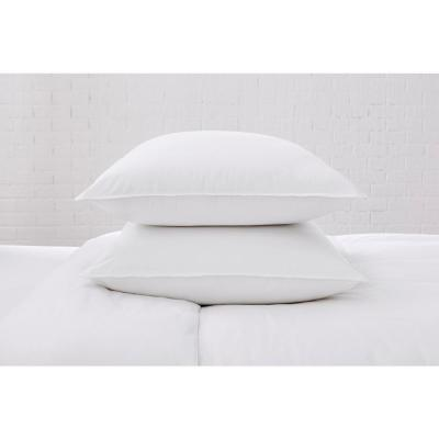 Every Position Hypoallergenic Medium Down Alternative Density Bed Pillow (Set of 2)