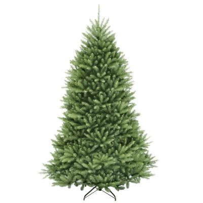 7.5 ft. Dunhill Fir Hinged Artificial Christmas Tree Product Photo