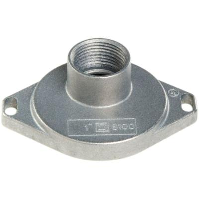 Square D 1 in. Bolt-On Hub Conduit for Square D Devices with B Openings