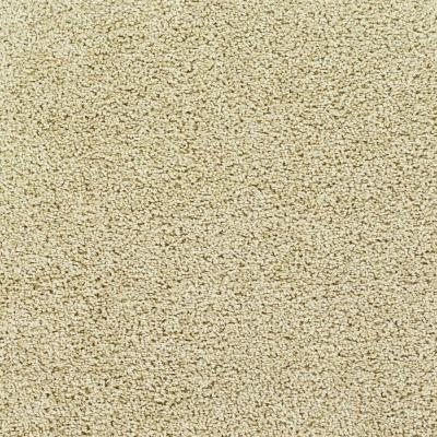 Thoroughbred II - Color Palomino Texture 12 ft. Carpet (1080 sq. ft. / Roll) Product Photo
