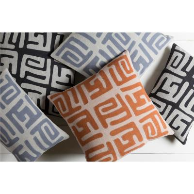 Brunehill Graphic Polyester Throw Pillow