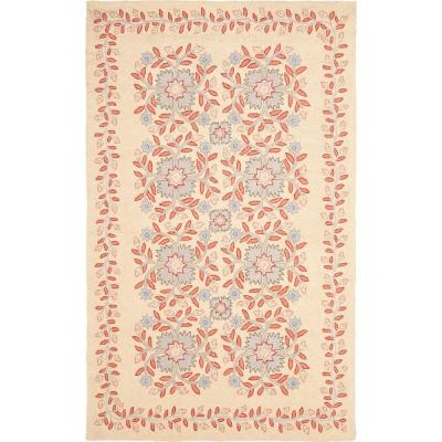 Folklore Dune 4 ft. x 6 ft. Area Rug