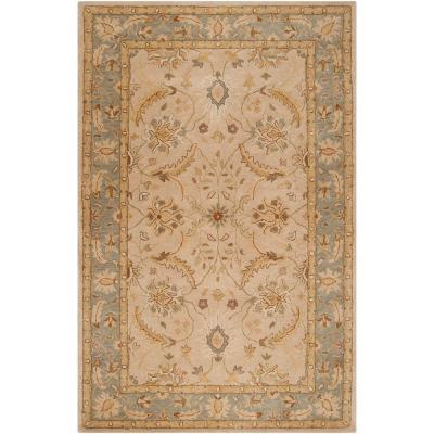 Lavradio Papyrus 9 ft. x 13 ft. Area Rug