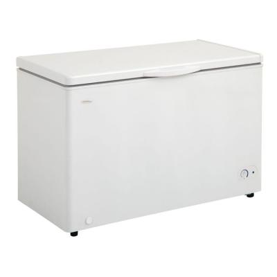 Danby 10.2 cu. ft. Chest Freezer in white-DISCONTINUED