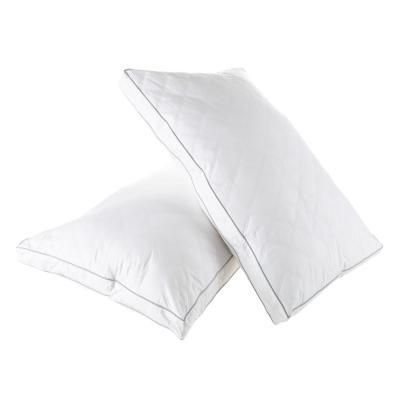Hypoallergenic Down Alternative Pillow (Set of 2)