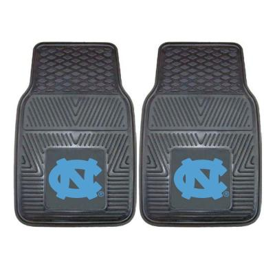 University of North Carolina Chapel Hill 18 in. x 27 in.