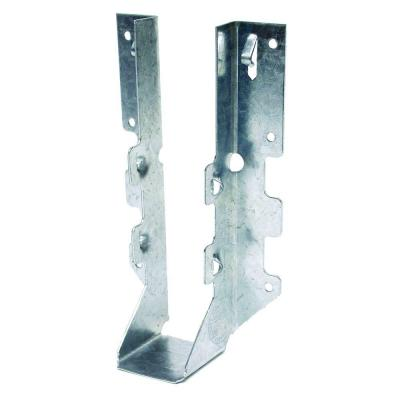 Simpson Strong-Tie 2 in. x 8 in. Double Shear Face Mount Joist Hanger