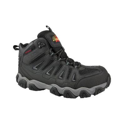 """Men's Crosstrex Series Waterproof Hiker 6"""" Work Boots - Composite Toe"""