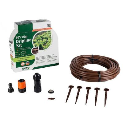 50 ft. Dripper Kit with Hose Product Photo