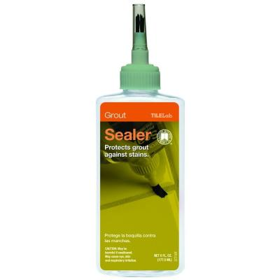 TileLab 6 oz. Grout Sealer Product Photo