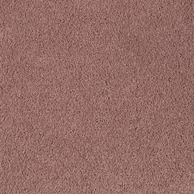 Beguiling - Color Pink Mystery 12 ft. Carpet