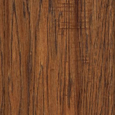 Home Legend Distressed Kinsley Hickory 3/4 in. Thick x 4-3/4 in. Wide x Random Length Solid Hardwood Flooring (18.70 sq. ft. / case)
